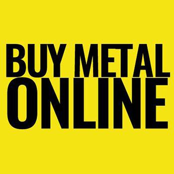 Buy Metal Online logo
