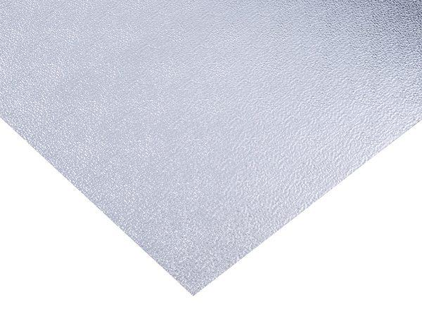 aluminium stucco sheet metal