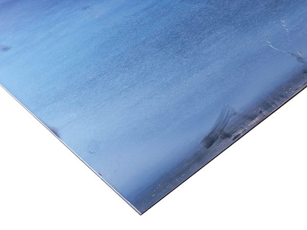 easy to shape hot rolled steel sheet