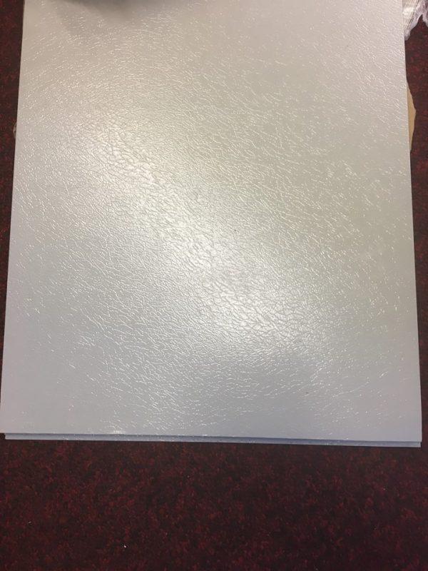 Plastisol sheet