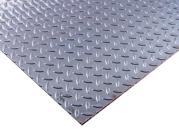Steel Checker Plate 183 Prices From 163 3 31 183 Free Cutting Service