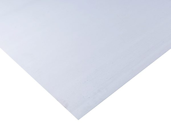 sheet of zintec steel