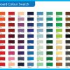 glassboard colour swatch