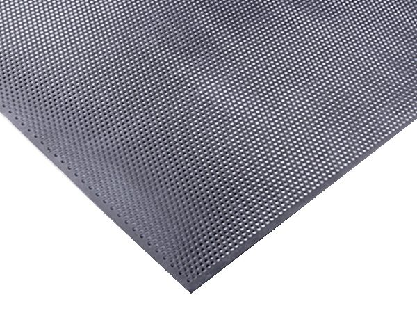 round hole perforated steel sheet metal