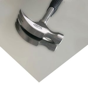stainless steel unbreakable mirror sheet